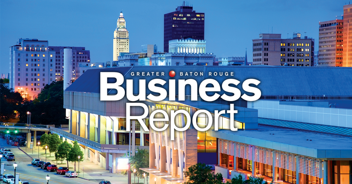Greater Baton Rouge Business Report