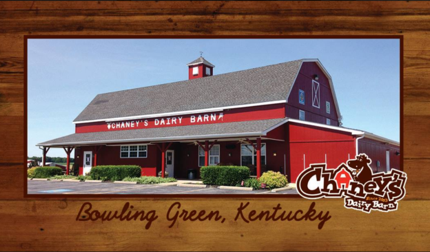 Chaneys Dairy Barn Carl Chaney Talks About The Journey Episode 12
