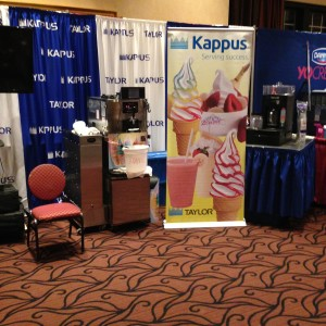 Kappus Booth