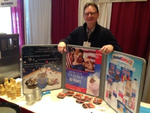 United Dairy Martins Ferry, Ohio Ice Cream mix suppliers