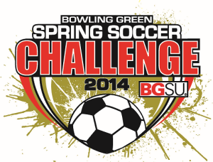 Bowling Green Spring Soccer Challenge 2014